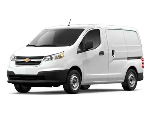 chevrolet city-express