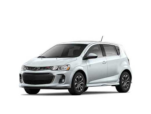 new chevrolet sonic image link