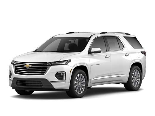 new chevrolet traverse image link