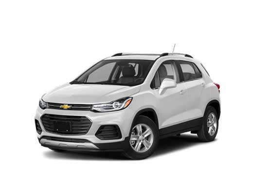 new chevrolet trax image link