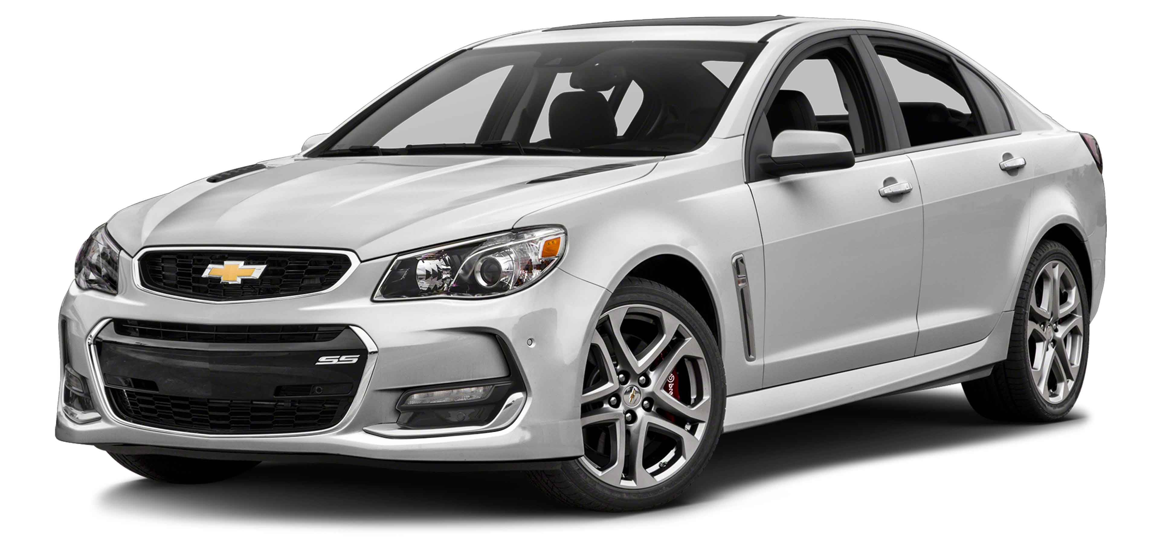 Search Chevrolet SS Sedan Seattle dealer