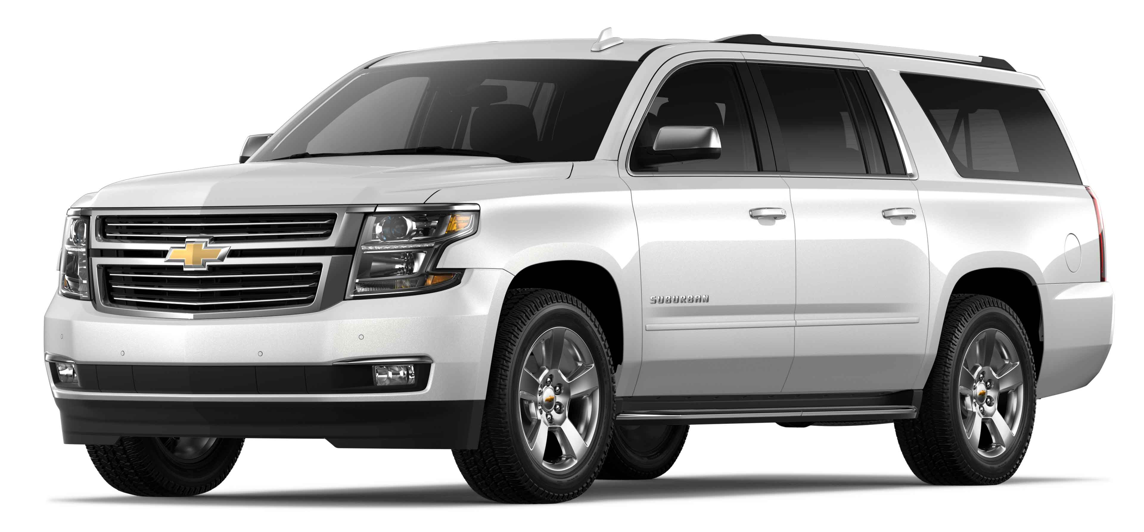 Lafayette - New Chevrolet Suburban Vehicles for Sale